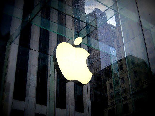 1 miljoen euro schade na inbraak Apple store Parijs